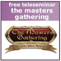 The Master's Gathering Free Teleseminar